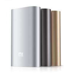 Портативный аккумулятор Mi PB 5200 mAh (Xiaomi)