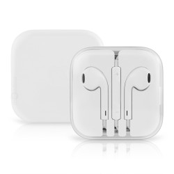 Наушники Apple EarPods, оригинал