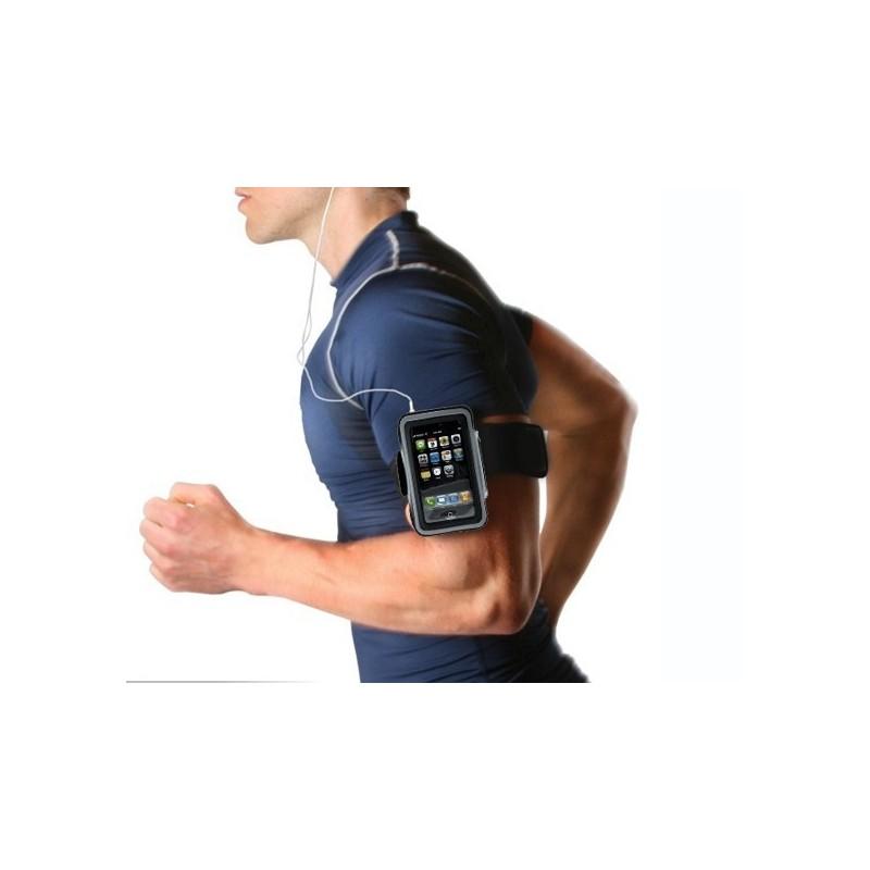 Чехол для телефона с креплением на руку своими руками