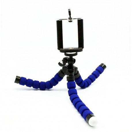 Штатив-осьминог для телефона трипод тренога tripod для смартфона gorpo