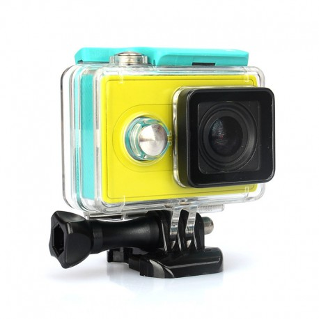 Экшн камера Xiaomi YI Action Camera Basic Edition купить в Хабаровске