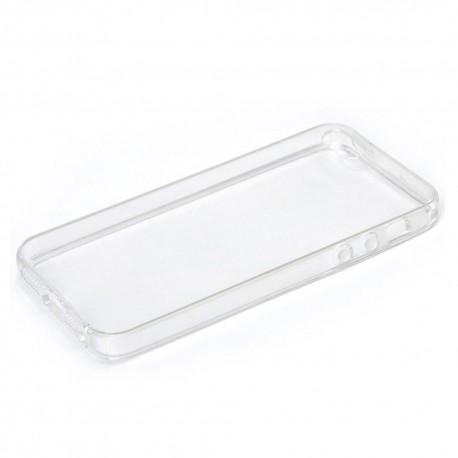 Чехол силиконовый для iPhone 5/5S/SE купить в Хабаровске