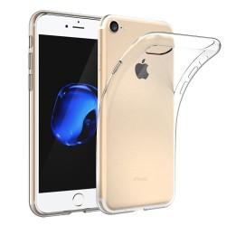 Чехол силиконовый для iPhone 7 в Хабаровске купить