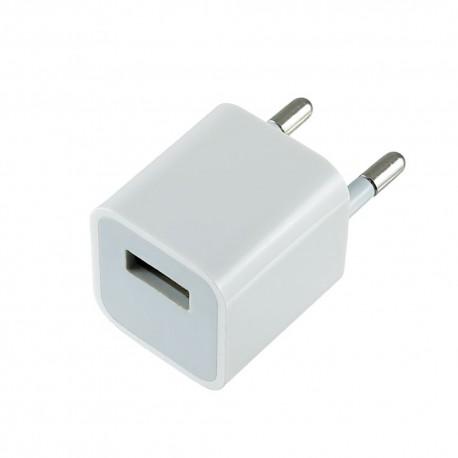 Сетевое зарядное устройство (USB-адаптер) купить в Хабаровске