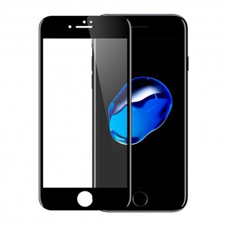 4D-стекло защитное для iPhone 7 купить в Хабаровске