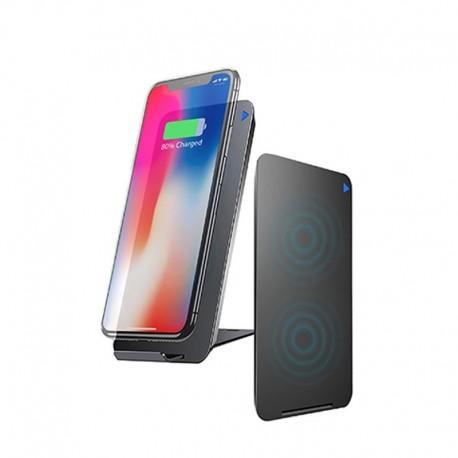 Беспроводное зарядное устройство Qi для телефона купить Хабаровск