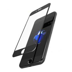 4D-стекло защитное для iPhone 7 + купить в Хабаровске