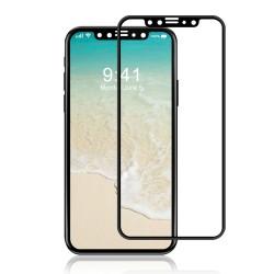 Стекло защитное для iPhone X (10) купить в Хабаровске