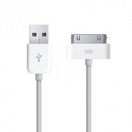 USB-кабель для iPhone и iPad (30-pin) оригинал купить в Хабаровске